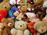 案例项目: 义乌某企业进口毛绒玩具配件